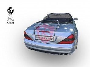 Mercedes-Benz SL R230 Bagagerek 2001-2011