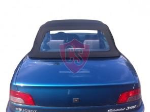 Peugeot 306 Sonnenland A5 cabriokap 1994-2003