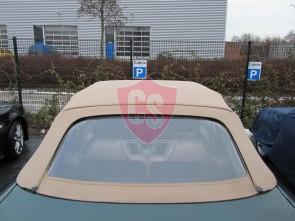 Rover 214/216 PVC achterruitsectie 1992-1998