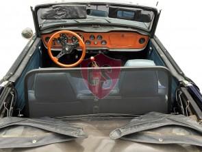 Triumph TR4 & TR6 Windscherm - 1961-1976