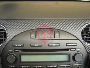 Mazda MX-5 NC Cabriokap Comfort Module