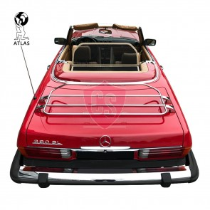 Mercedes-Benz SL R107 Bagagerek - LIMITED EDITION 1971-1989