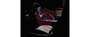 LED lampenset binnenverlichting Mazda MX-5 ND & RF