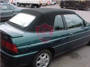 Ford Escort MK 6 Sonnenland A5 cabriokap 1997-2004