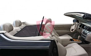 Nissan Murano Cabrio Aluminium Windscherm 2006-2012