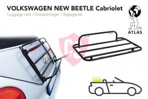 Volkswagen New Beetle Cabrio 1Y7 Bagegerek BLACK EDITION 2003-2012