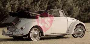 Volkswagen Kever Bagagerek 1953-1970