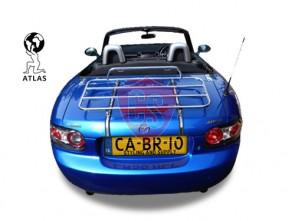 Mazda MX-5 NC Roadster (Kap van stof) Bagagerek 2006-2014
