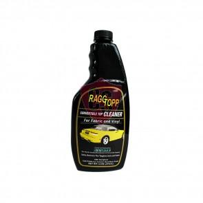 RaggTopp cabriokap reiniger / schoonmaakmiddel