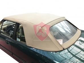 Rover 214/216 PVC cabriokap 1992-1998