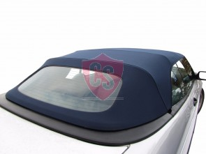SAAB 9-3 Cabrio glazen achterruit 1998-2003