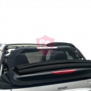 Smart ForTwo A451 Cabrio Windscherm - 2007-2014