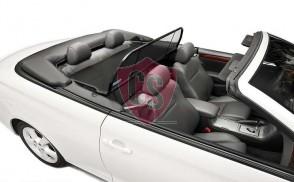 Toyota Solara Aluminium Windscherm 2005-2010