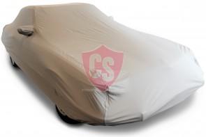 Mercedes-Benz R107 SL Outdoor Autohoes - Star Cover - Khaki - Spiegelzakken