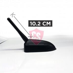 Korte antenne The Stubby Ford Focus 2008-2019