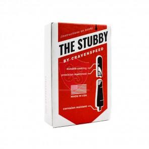 Rode korte antenne The Stubby Fiat 500