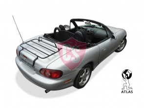 Mazda MX-5 NB Bagagerek - BLACK EDITION 1998 - 2005