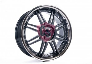 18 inch Mazda MX-5 ND - RF - wielenset - Antares