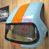 Fiat Barchetta Hardtop Wandbeugels