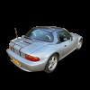 BMW Z3 Roadster Bagagerek 1995-1999