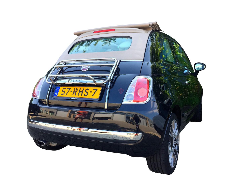 fiat 500c bagagerek 2007 heden cabrio supply. Black Bedroom Furniture Sets. Home Design Ideas
