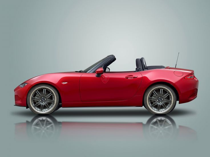 18 inch mazda mx 5 nd rf wielenset antares cabrio. Black Bedroom Furniture Sets. Home Design Ideas